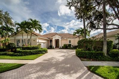 8954 Lakes Boulevard, West Palm Beach, FL 33412 - #: RX-10421406