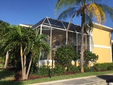 11 SE Beech Tree Lane, Stuart, FL 34994 - MLS#: RX-10421424
