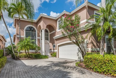 16815 Chartley Court, Delray Beach, FL 33484 - MLS#: RX-10421473