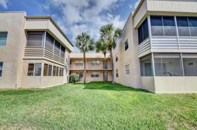 846 Normandy R, Delray Beach, FL 33484 - MLS#: RX-10421506