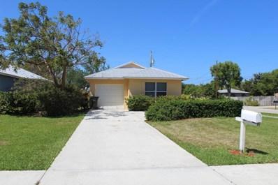 121 SE 7th Street, Delray Beach, FL 33483 - MLS#: RX-10421534