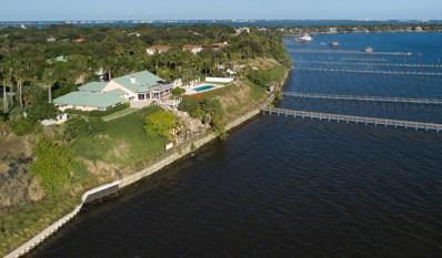 41 NE Lofting Way, Jensen Beach, FL 34957 - MLS#: RX-10421537