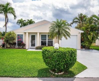 8432 Summerfield Place, Boca Raton, FL 33433 - MLS#: RX-10421544