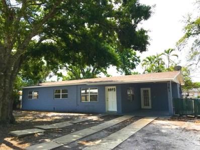 361 Johnston Street, Fort Pierce, FL 34982 - MLS#: RX-10421545