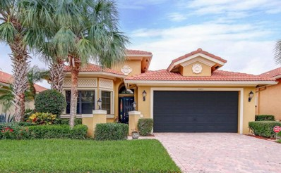 10103 Noceto Way, Boynton Beach, FL 33437 - MLS#: RX-10421579