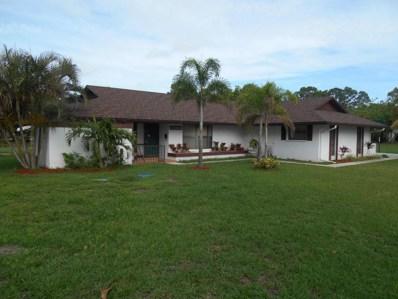 5280 SE Sterling Circle, Stuart, FL 34997 - MLS#: RX-10421582