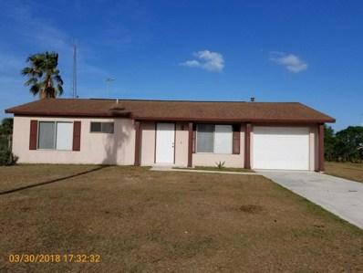 2196 SE East Dunbrooke Circle, Port Saint Lucie, FL 34952 - MLS#: RX-10421616
