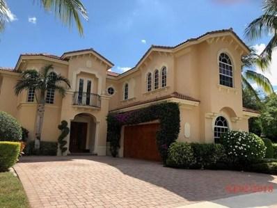 16306 Braeburn Ridge, Delray Beach, FL 33446 - MLS#: RX-10421621