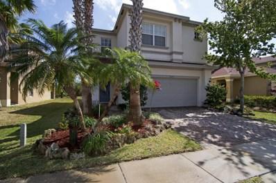 9439 Windrift Circle, Fort Pierce, FL 34945 - MLS#: RX-10421625