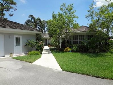 7360 Pine Creek Way, Port Saint Lucie, FL 34986 - MLS#: RX-10421639