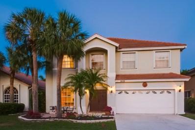 7650 Brunson Circle, Lake Worth, FL 33467 - MLS#: RX-10421661
