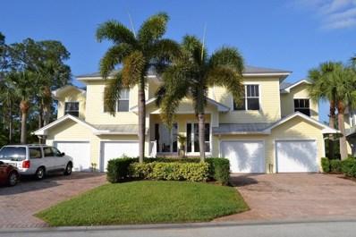 3508 SW Sawgrass Villas Drive, Palm City, FL 34990 - MLS#: RX-10421692
