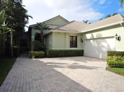 10174 Dover Carriage Lane, Wellington, FL 33449 - MLS#: RX-10421694