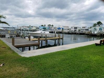 1042 Nettles Boulevard, Jensen Beach, FL 34957 - MLS#: RX-10421710
