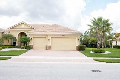 7577 SE Belle Maison Drive, Stuart, FL 34997 - MLS#: RX-10421745