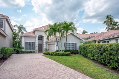 8353 Heritage Club Drive, West Palm Beach, FL 33412 - MLS#: RX-10421750