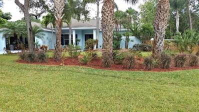 3864 Jefferson Street, Stuart, FL 34997 - MLS#: RX-10421815