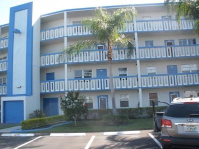 4014 Cornwall A, Boca Raton, FL 33434 - MLS#: RX-10421824