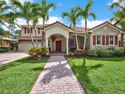 164 Via Rosina, Jupiter, FL 33458 - MLS#: RX-10421850