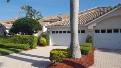 2243 NW 62nd Drive, Boca Raton, FL 33496 - MLS#: RX-10421859