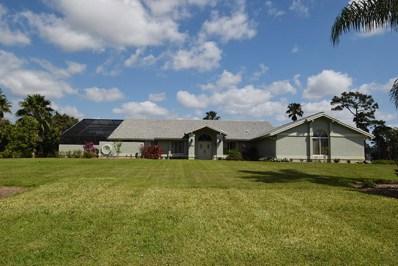 9947 SW Ventura Drive, Palm City, FL 34990 - MLS#: RX-10421867