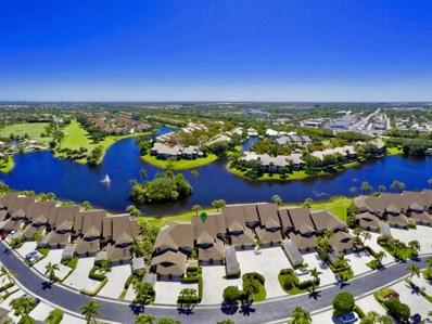 16941 Waterbend Drive UNIT 253, Jupiter, FL 33477 - MLS#: RX-10421938