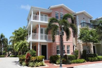 1038 E Heritage Club Circle, Delray Beach, FL 33483 - MLS#: RX-10421953