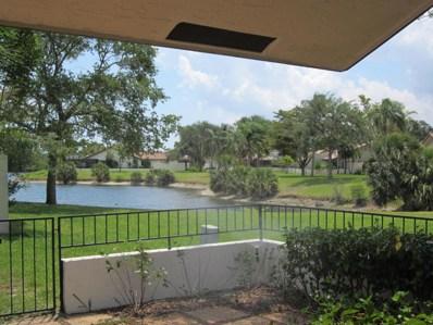 6760 Pradera Drive, Boca Raton, FL 33433 - MLS#: RX-10421962