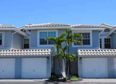 898 E Jeffery Street, Boca Raton, FL 33487 - MLS#: RX-10421974