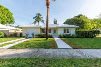 401 28th Street, West Palm Beach, FL 33407 - #: RX-10422016