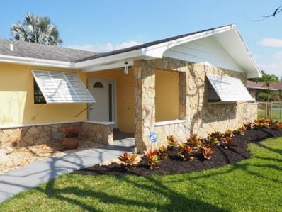 3100 W Medinah Circle, Lake Worth, FL 33467 - MLS#: RX-10422040