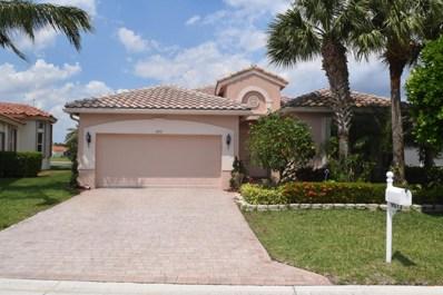 9573 Vercelli Street, Lake Worth, FL 33467 - MLS#: RX-10422042
