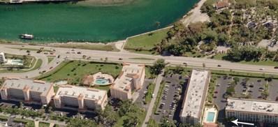 1111 S Ocean Boulevard UNIT 123, Boca Raton, FL 33432 - MLS#: RX-10422044