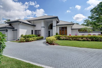 5672 NW 23rd Way, Boca Raton, FL 33496 - MLS#: RX-10422078