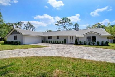 317 N Country Club Drive, Atlantis, FL 33462 - MLS#: RX-10422100