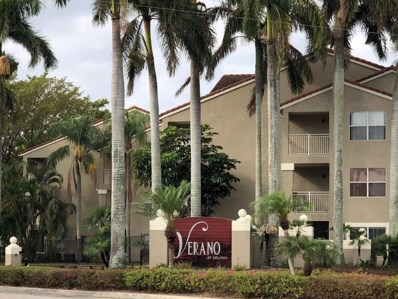 1740 Palm Cove Boulevard UNIT 4-107, Delray Beach, FL 33445 - MLS#: RX-10422101