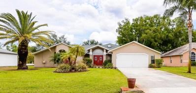 6555 NW Chugwater Circle, Port Saint Lucie, FL 34983 - MLS#: RX-10422156