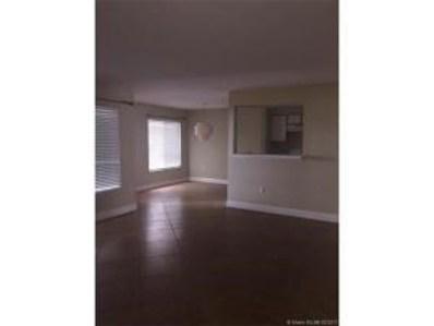 2445 NW 33rd Street UNIT 1405, Oakland Park, FL 33309 - MLS#: RX-10422193