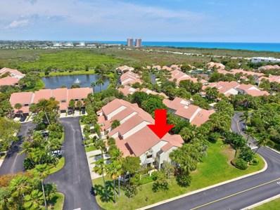 301 Sea Oats Drive UNIT H, Juno Beach, FL 33408 - MLS#: RX-10422225