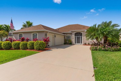 470 NW Sunflower Place, Jensen Beach, FL 34957 - MLS#: RX-10422251
