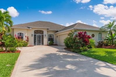 483 NW Fetterbush Way, Jensen Beach, FL 34957 - MLS#: RX-10422265