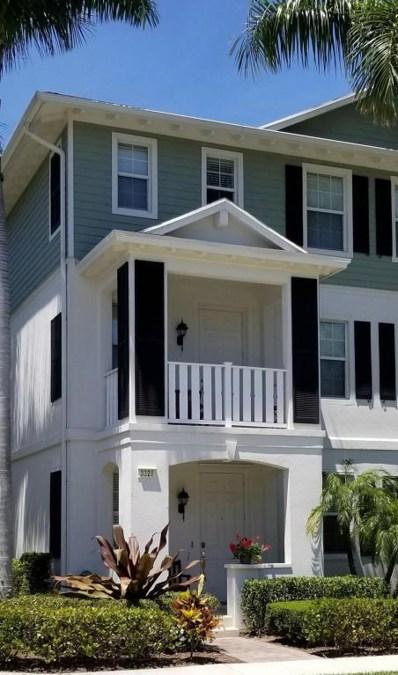3328 W Community Drive, Jupiter, FL 33458 - MLS#: RX-10422351