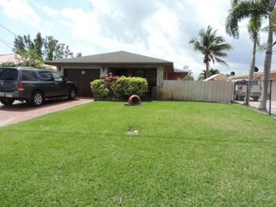 2934 Kentucky Street, West Palm Beach, FL 33406 - MLS#: RX-10422361