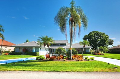 6599 Eastpointe Pines Street, West Palm Beach, FL 33418 - MLS#: RX-10422367