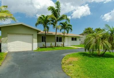 740 NW 44th Avenue, Coconut Creek, FL 33066 - MLS#: RX-10422410