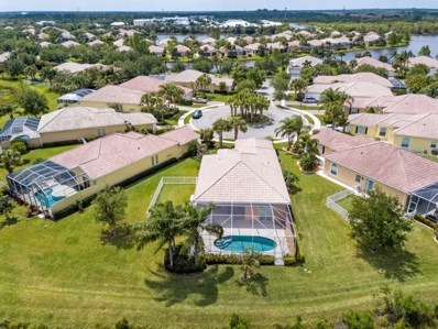 12101 SW Lockhaven Court, Port Saint Lucie, FL 34987 - MLS#: RX-10422442