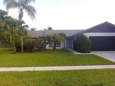 114 Parkwood Drive, Royal Palm Beach, FL 33411 - MLS#: RX-10422453