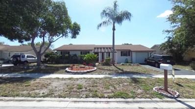 4842 Beresford Circle, West Palm Beach, FL 33417 - MLS#: RX-10422503