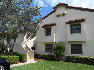 5899 Parkwalk Drive UNIT 624, Boynton Beach, FL 33472 - MLS#: RX-10422520