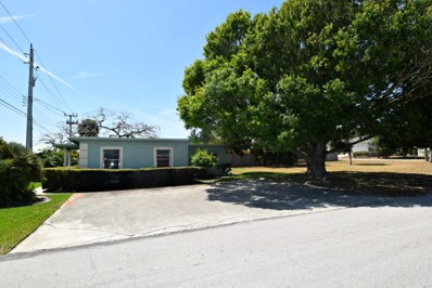 2477 NE Dixie Highway, Jensen Beach, FL 34957 - MLS#: RX-10422535